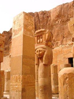 Tempel van Hatsjepsoet 20