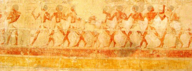 Tempel van Hatsjepsoet 23