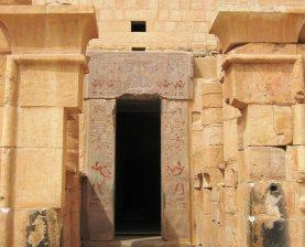 Tempel van Hatsjepsoet 26