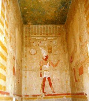 Tempel van Hatsjepsoet 29