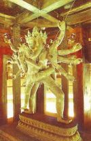 Tempel van Universeel Geluk 03 (Shengla Boeddha)