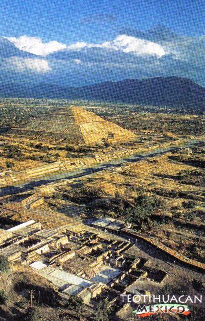 Teotihuacán 01