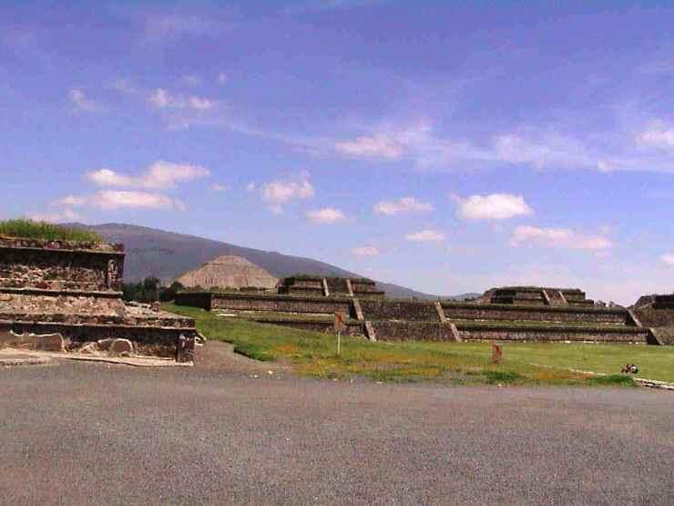 Teotihuacán 10