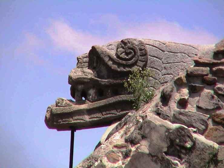 Teotihuacán 13