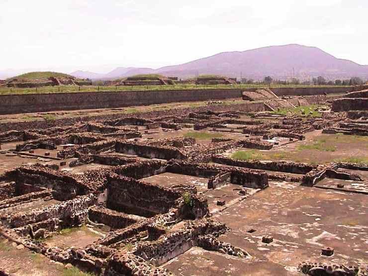 Teotihuacán 15