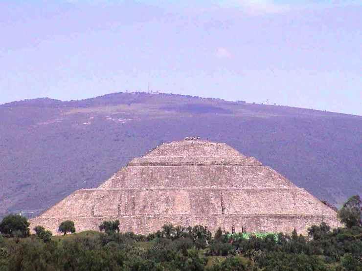Teotihuacán 16