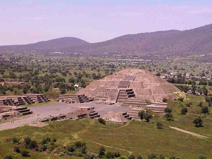 Teotihuacán 20