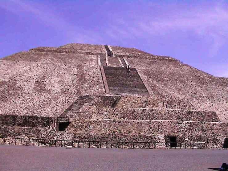 Teotihuacán 21