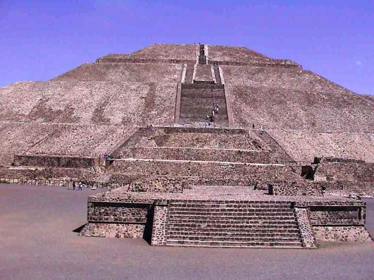 Teotihuacán 24
