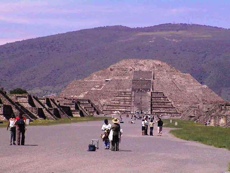 Teotihuacán 25