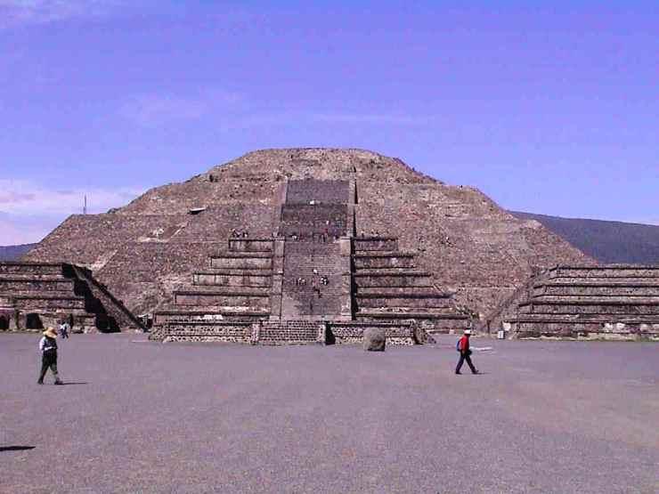 Teotihuacán 26