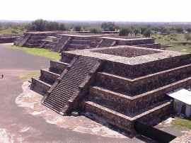 Teotihuacán 27
