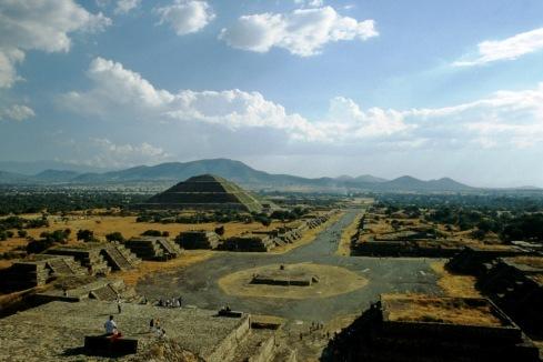 Teotihuacán 35