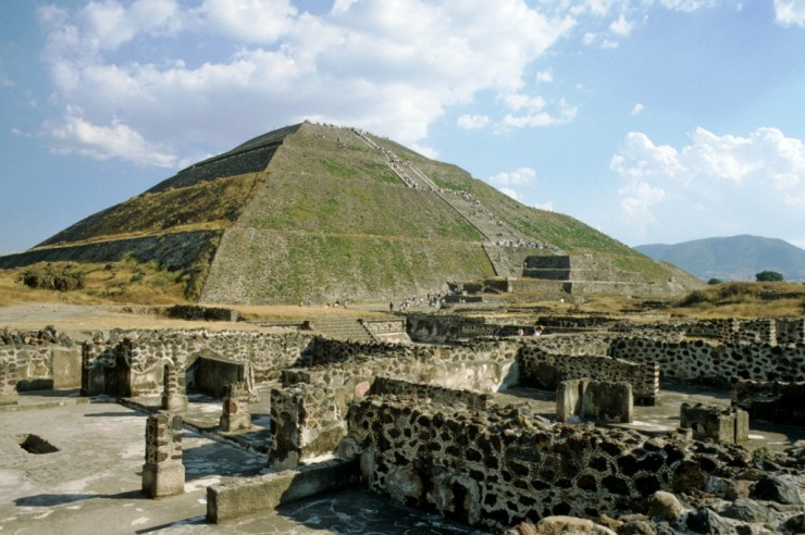Teotihuacán 38