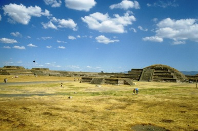 Teotihuacán 39