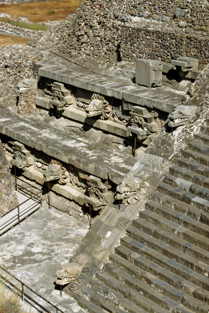 Teotihuacán 40