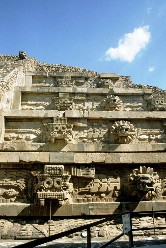 Teotihuacán 41