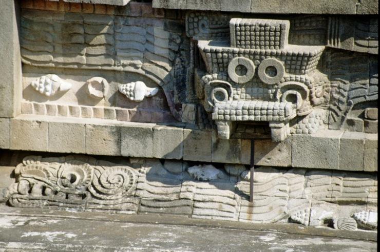 Teotihuacán 42