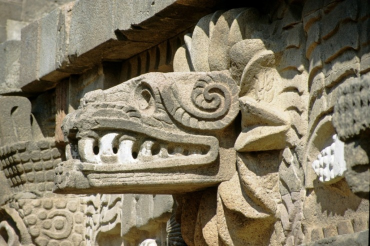 Teotihuacán 43
