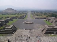 Teotihuacán 44