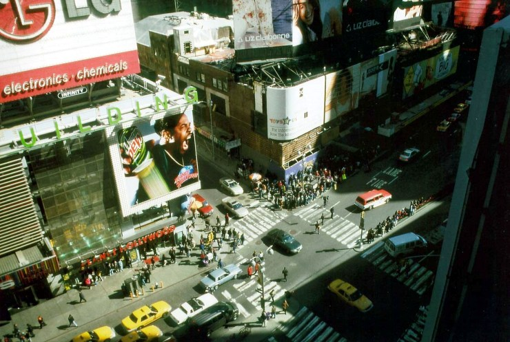 Times Square 05