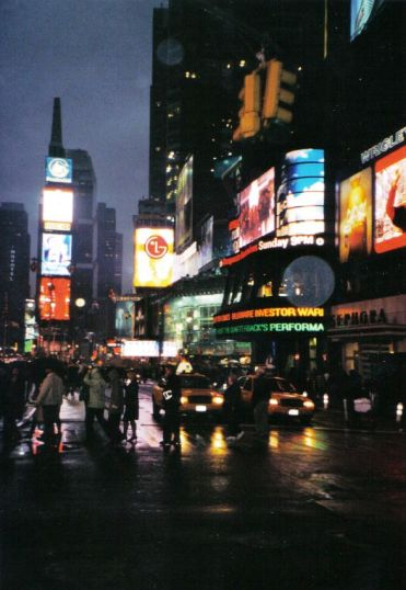 Times Square 07
