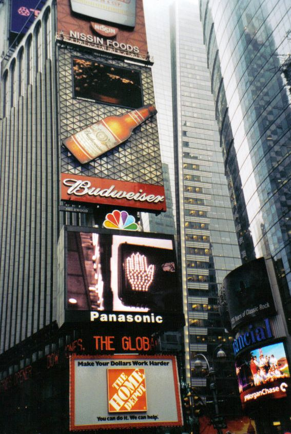 Times Square 08