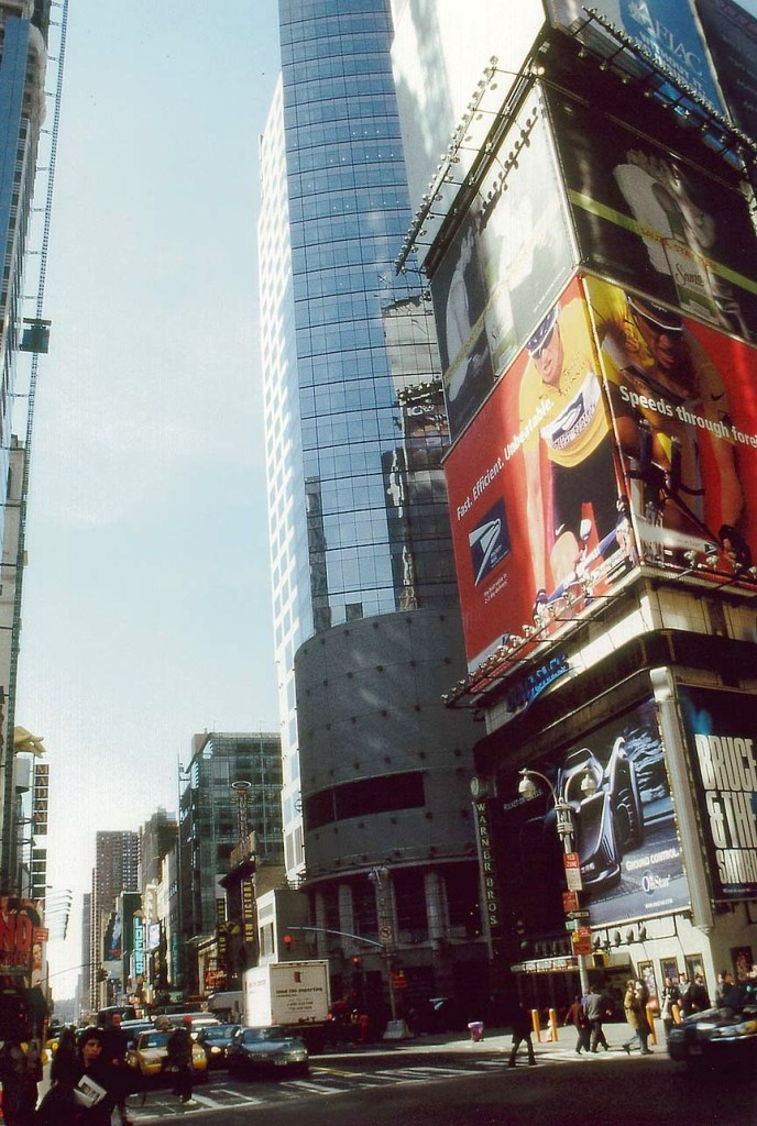 Times Square 11