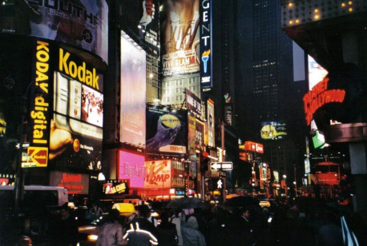 Times Square 14