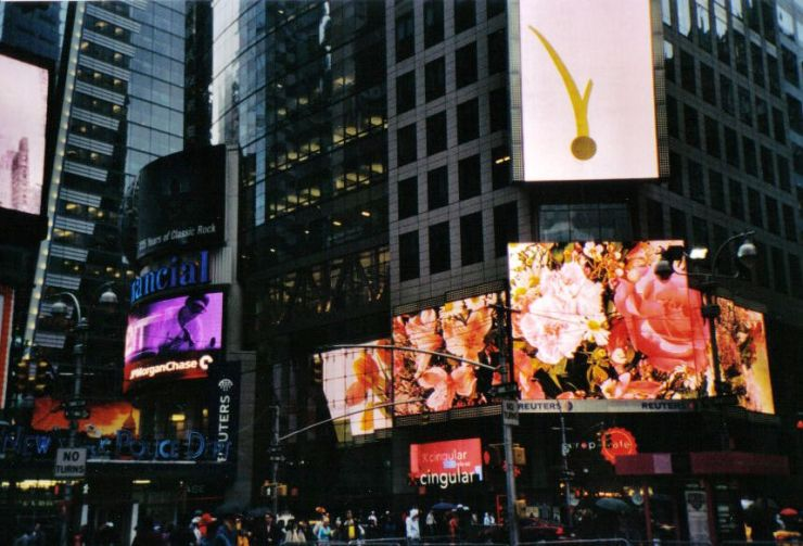 Times Square 15