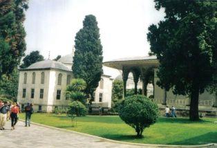 Topkapi-paleis 11