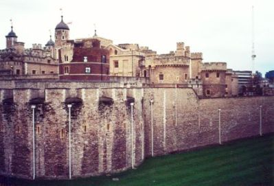 Tower of London 11