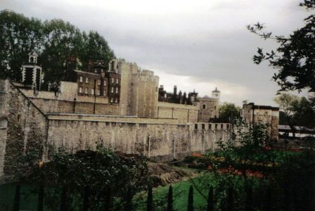 Tower of London 12