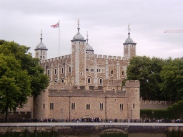 Tower of London 18