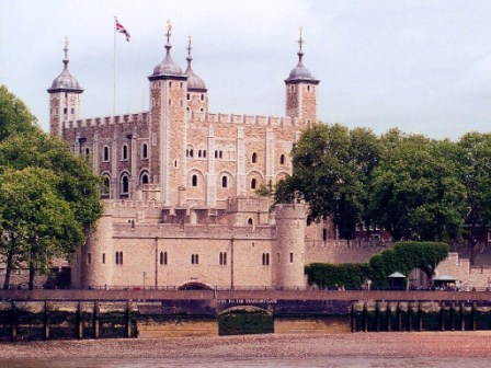 Tower of London 19