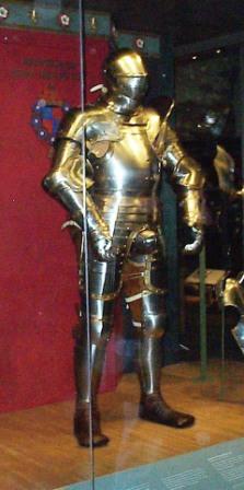 Tower of London 30 (wapenmuseum)