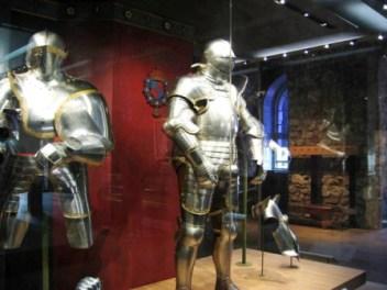 Tower of London 32 (wapenmuseum)