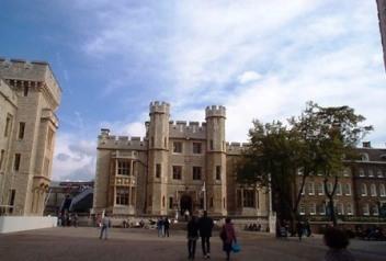 Tower of London 33 (wapenmuseum)