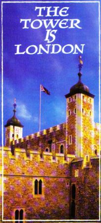 Tower of London 45