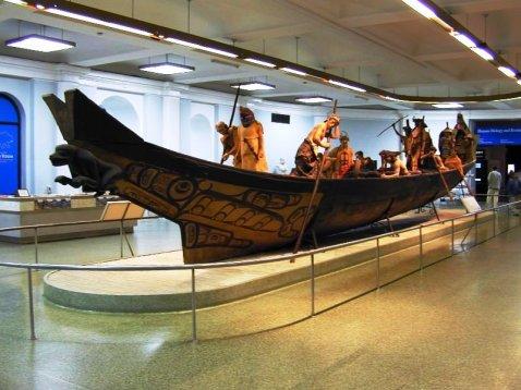 Traditionele kano