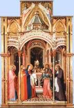Uffizi 06 (Ambrogio Lorenzetti - Presentation in the temple)