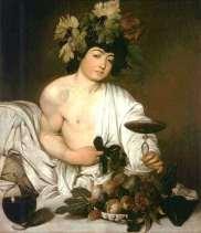 Uffizi 07 (Caravaggio - Bacchus)