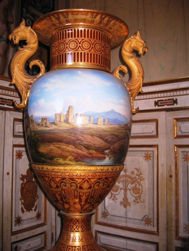 Vaticaanse musea 01