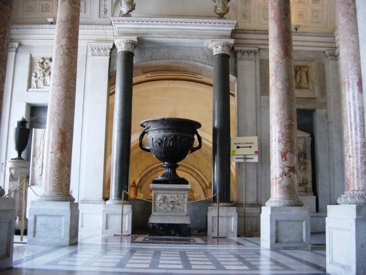 Vaticaanse musea 02