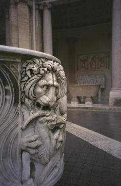 Vaticaanse musea 04