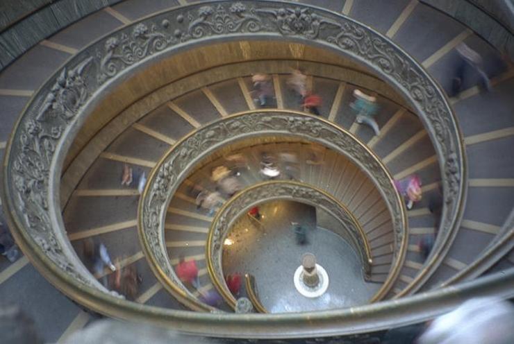 Vaticaanse musea 05