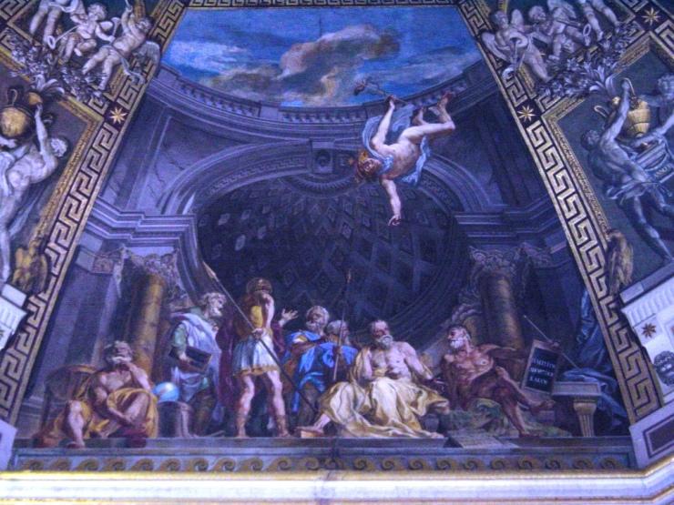 Vaticaanse musea 06