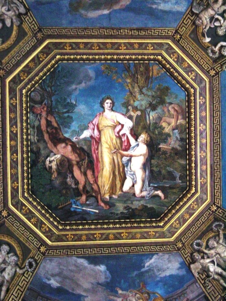 Vaticaanse musea 08