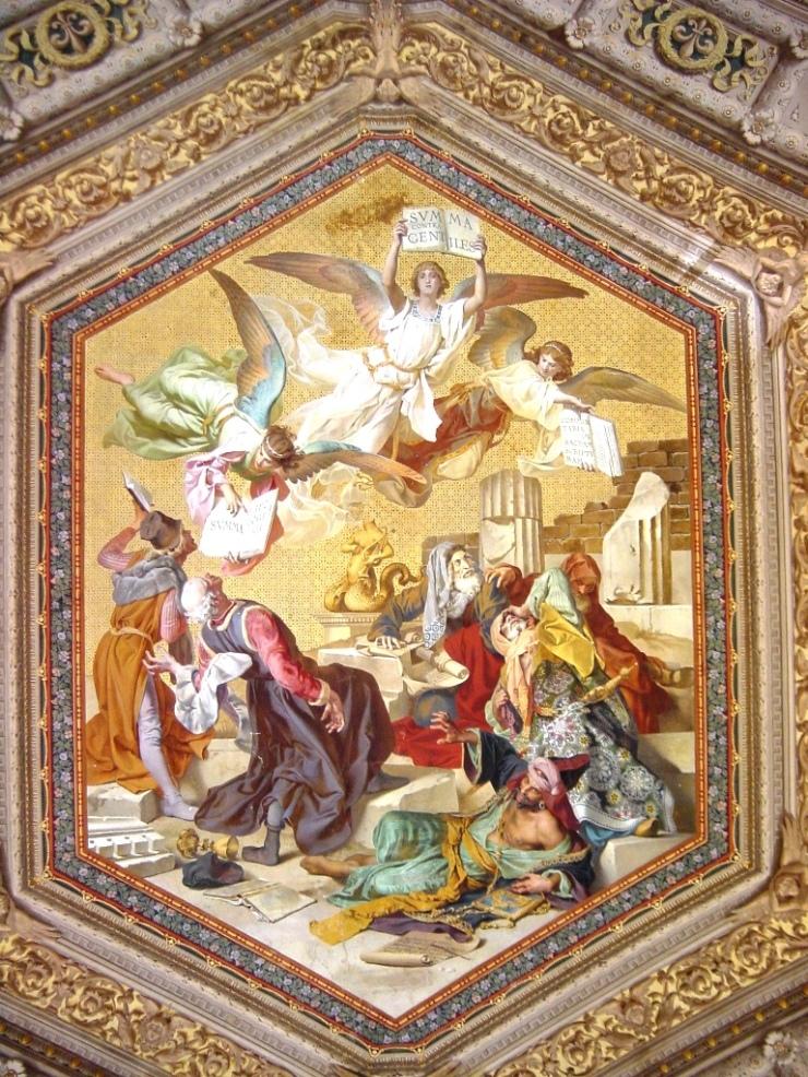 Vaticaanse musea 12