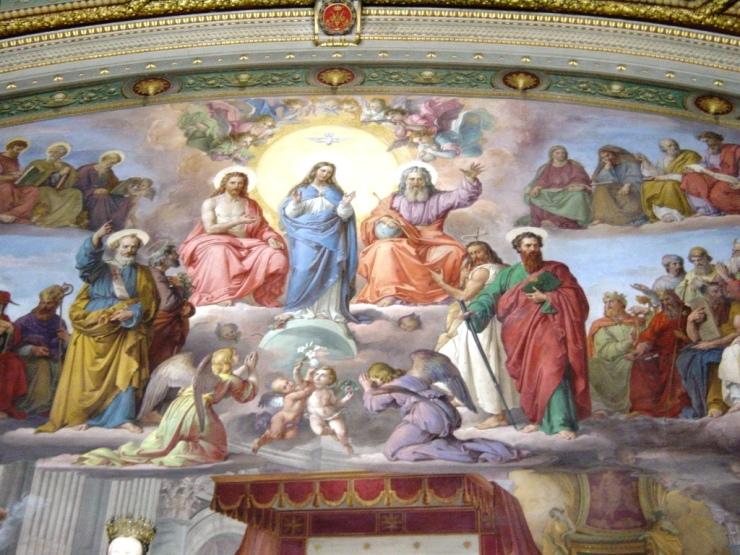 Vaticaanse musea 14